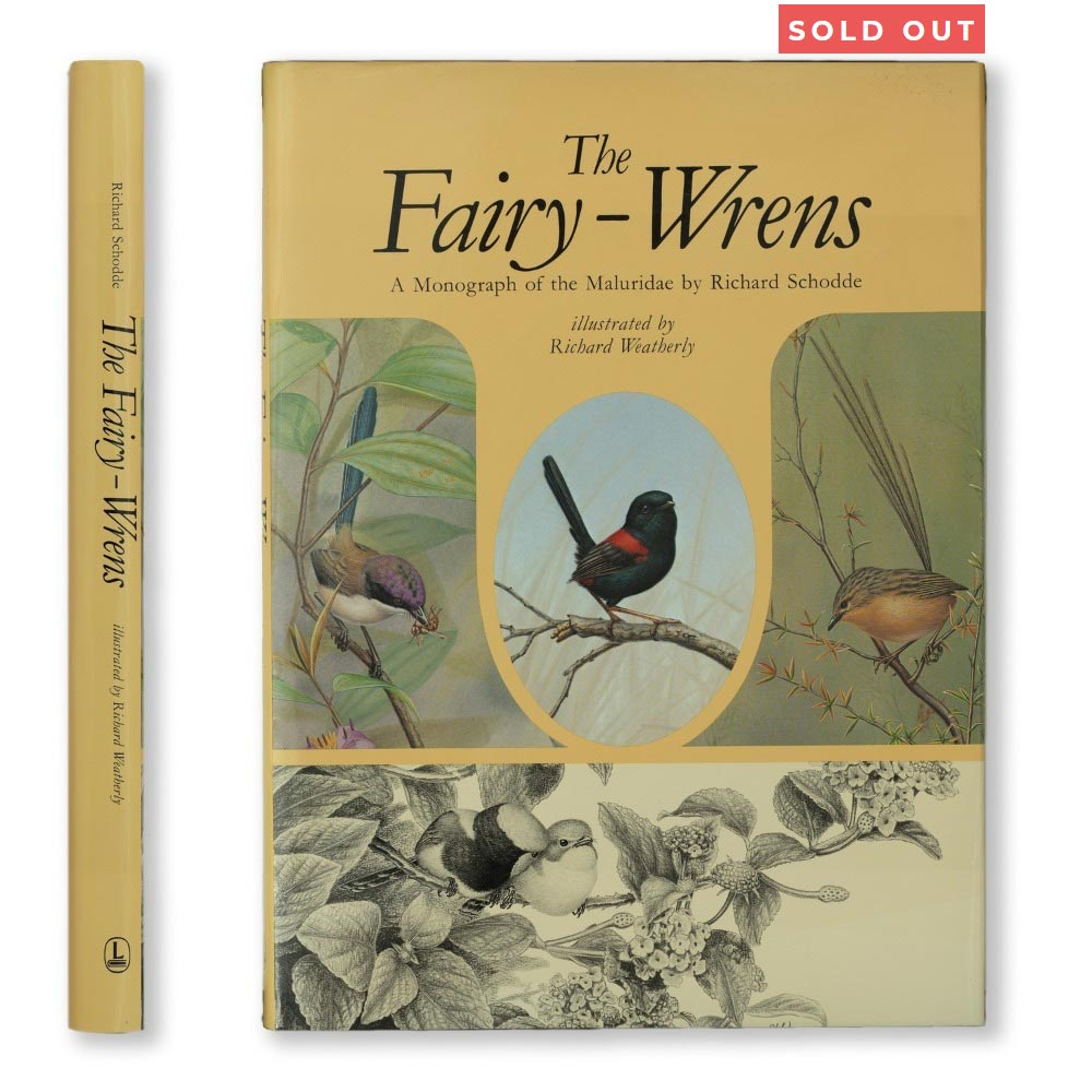 Fairy-Wrens (Standard Edition)